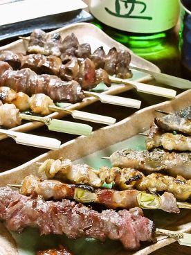 串焼きとおでん笑顔亭 青森店のおすすめ料理1