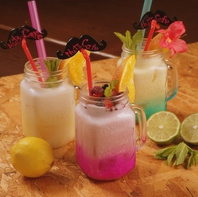 【Select Cocktail Smoothy】