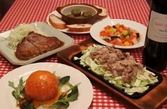 レストラン あづま 銀座店の写真