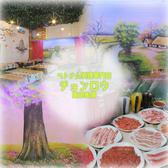 ベトナム料理専門店 チョンロウ 高田馬場駅のグルメ