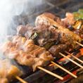大自然に恵まれた大地で丹精こめて育てられた宮崎地頭鶏(じどっこ)を美味しく提供させて頂きます。