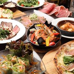 ムサシノバル ひばりヶ丘店のおすすめ料理1