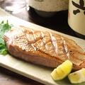 料理メニュー写真鴨たたき・フランス産【マグレ・カナール】使用