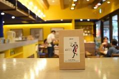 ダブルトール カフェ 原宿店の写真