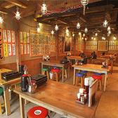 大庄水産 狛江店の雰囲気2