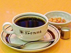 ユトリ珈琲 開発店の写真