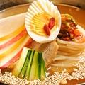 料理メニュー写真ビビン麺 / 冷麺 / 温麺