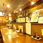 梵天食堂 名取店の雰囲気3
