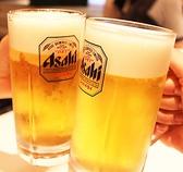 【月・火限定】19時まで生ビール・酎ハイ半額!!早い時間にサクッといかがですか??