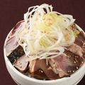 料理メニュー写真鰹たたき丼