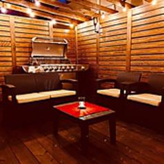 屋上ビアガーデン&完全個室 THE39TERRACE 栄伏見店のおすすめ料理1