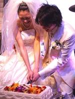 結婚式2次会もフルサポート!!