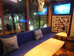 Hawaiian Kitchen&Bar Aka' aka アカアカのコース写真