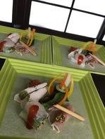 宮崎県産食材