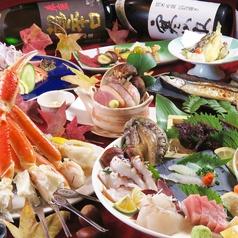海鮮居酒屋 雑魚や 熊手通り店のおすすめ料理1
