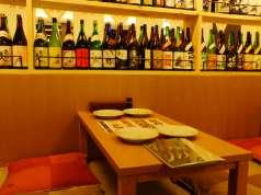 三ツ星ザンギ 居酒屋店の特集写真