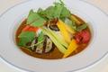 料理メニュー写真【Lunch & Dinner】ベジタブルカレー