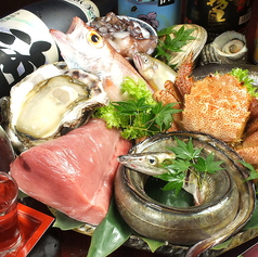 道頓堀 酒処 喜多蔵のおすすめ料理1