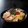 料理メニュー写真[福岡]焼きラーメン