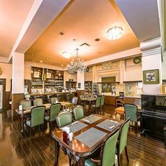ギャラリーレストラン Buono ボーノ 直方本店の特集写真