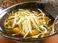 料理メニュー写真鰆(サワラ)と黄ニラのあんかけ