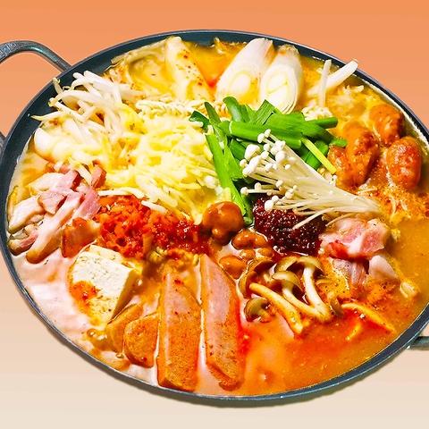 マッコリ酒家 韓国料理 ぽど 丸の内