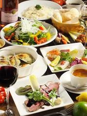 イタリアン酒場 TOMBO トンボのおすすめ料理3