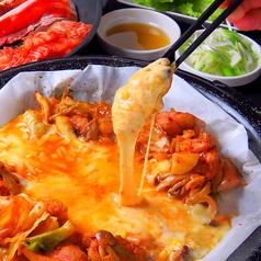 韓国食堂 ハヌル サラン特集写真1