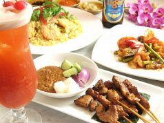 シンガポール 海南鶏飯 赤坂店イメージ