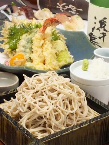 浅草茶寮 Kuwasaru