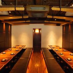 restaurant IROの雰囲気1