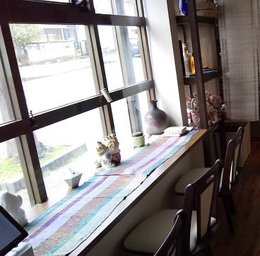 ヘルシーごはん&カフェ遊の雰囲気1