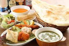 KamalCafe カマルカフェのコース写真