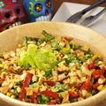 料理メニュー写真レギュラーサラダ