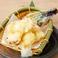 料理メニュー写真たこの天ぷら