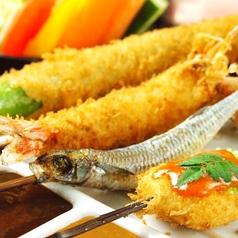 串処 最上 銀座店のおすすめ料理1