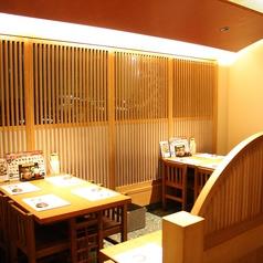 ぎふ初寿司 金華橋店の雰囲気1