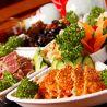 蘭梅 中国四川家庭料理のおすすめポイント1