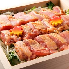 地鶏小町 恵比寿店のコース写真