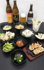 鉄なべ餃子ととんちゃん鍋 なべなべの写真