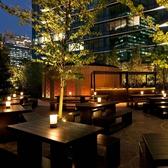 大人のビアガーデン Beer Garden for Ladies and Gentlemen at グランフロント大阪の雰囲気2