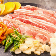 木村屋自慢のお肉料理