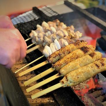 本格炭火 焼鳥さんかい 琴似店のおすすめ料理1