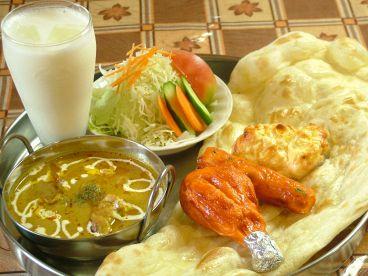 ラムジャム Ramjhamのおすすめ料理1