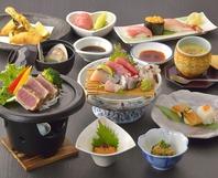【お寿司&和食宴会】