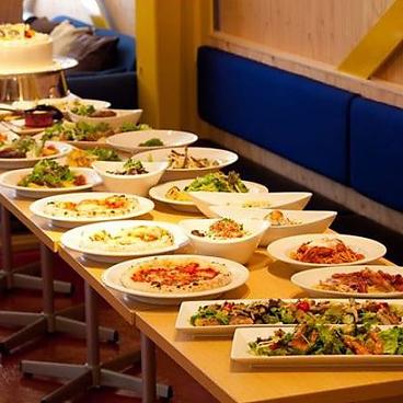 イタリアン hermit green cafe 高槻店のおすすめ料理1