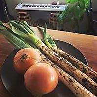 自然栽培野菜の美味しさは肉をもしのぐ!?