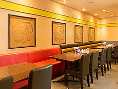 中華レストラン迎日楽の雰囲気1