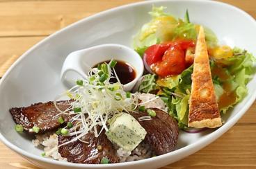 Cafe Hanaのおすすめ料理1