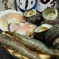 日本酒と郷土料理酒場 楽 南方の写真